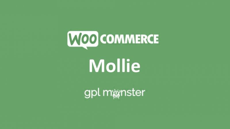 WooCommerce Mollie Payment Gateway