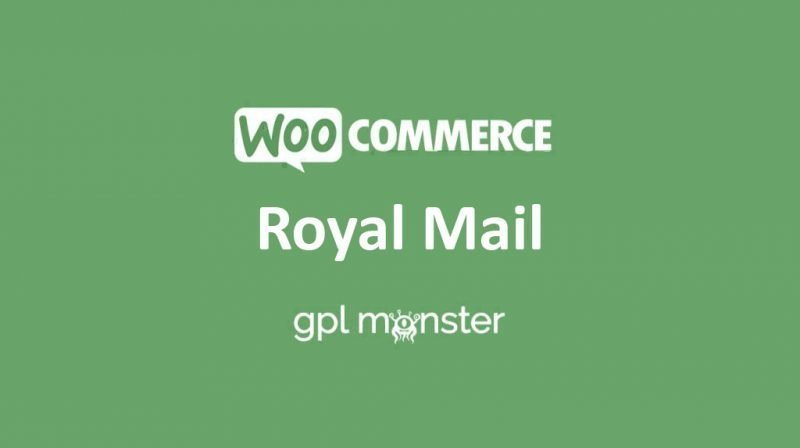 WooCommerce Royal Mail