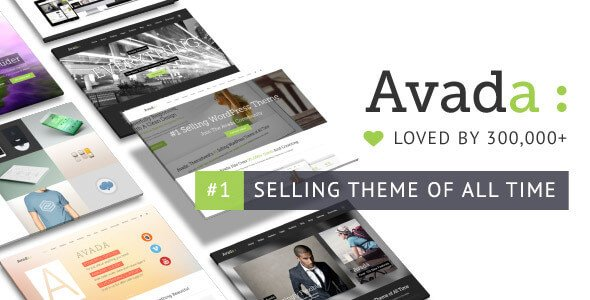 Avada Responsive Multi-Purpose Theme v7.3.1