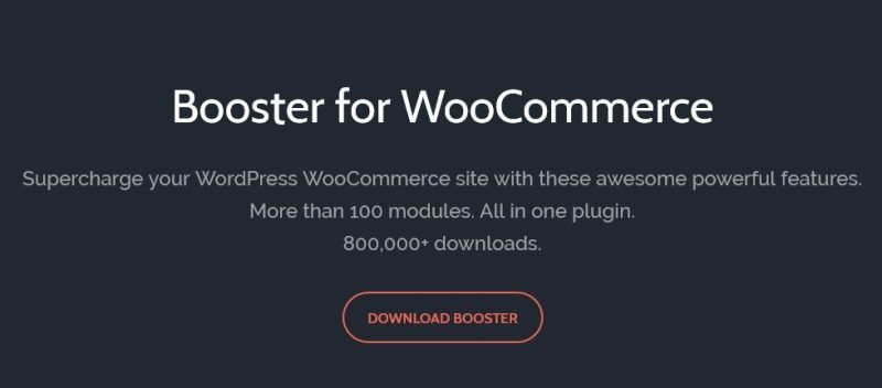 Booster Plus for WooCommerce Plugin v5.3.9