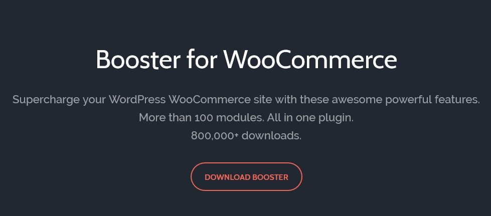 Booster Plus for WooCommerce plugin v5.3.5