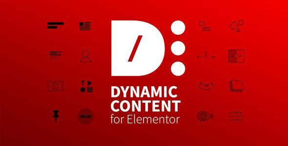 Dynamic Content for Elementor v1.13.6