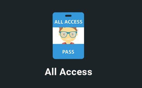 Easy digital downloads All Access Pass