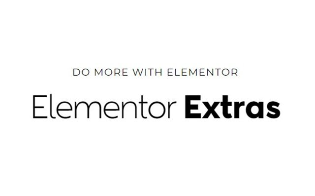 Elementor Extras WordPress Plugin v2.2.49