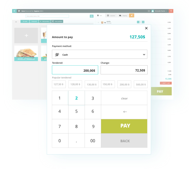 YITH Point Of Sale For WooCommerce (POS) v1.0.14