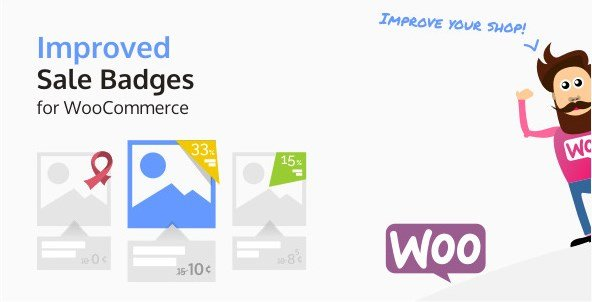 Improved Sale Badges for WooCommerce v4.0.4