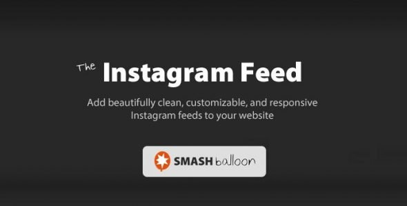 Custom Instagram Feed Pro Developer v5.7