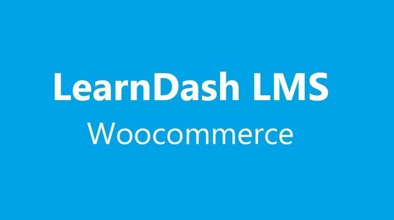 LearnDash LMS WooCommerce Integration Addon v1.9.1