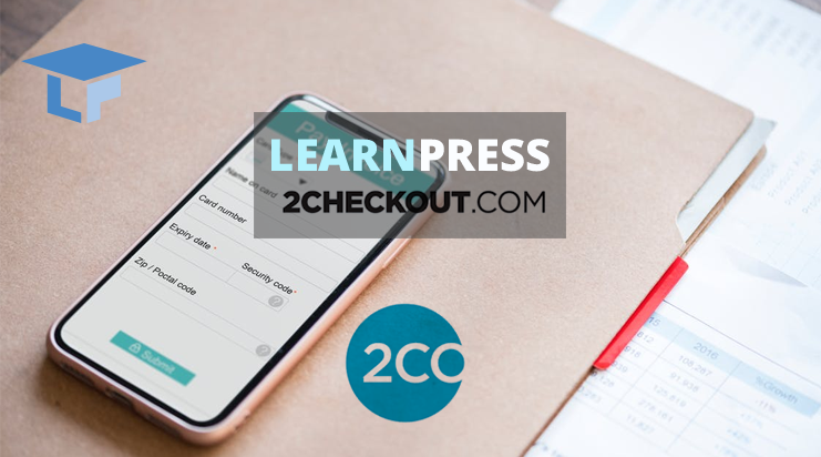 LearnPress 2checkout Payment Add-on v1.0