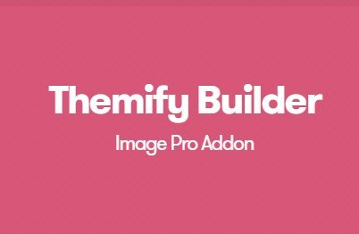 Themify Builder Image Pro Addon v1.2.7
