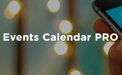 The Events Calendar PRO WordPress Plugin v5.5.0.2
