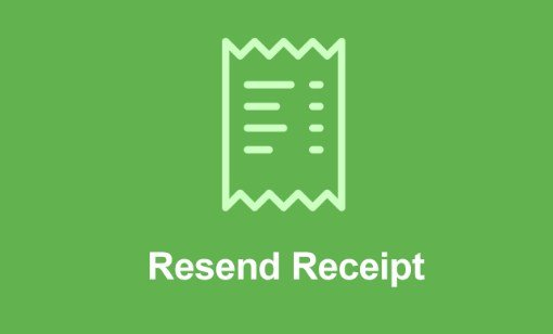 Easy Digital Downloads Resend Receipt