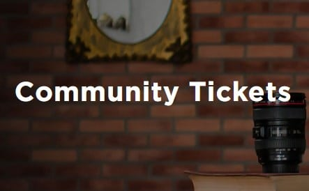 The Events Calendar Community Tickets