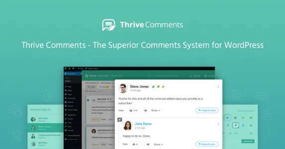 Thrive Comments v1.4.20
