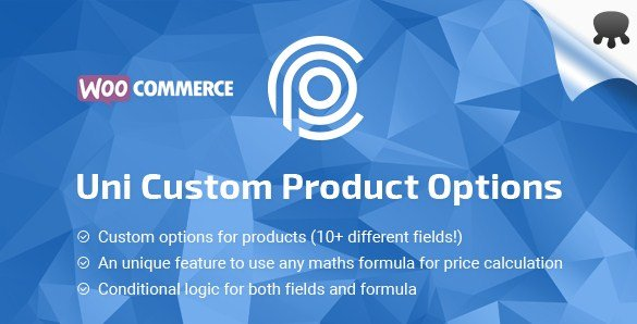 Uni CPO WooCommerce Options and Price Calculation Formulas v4.7.3