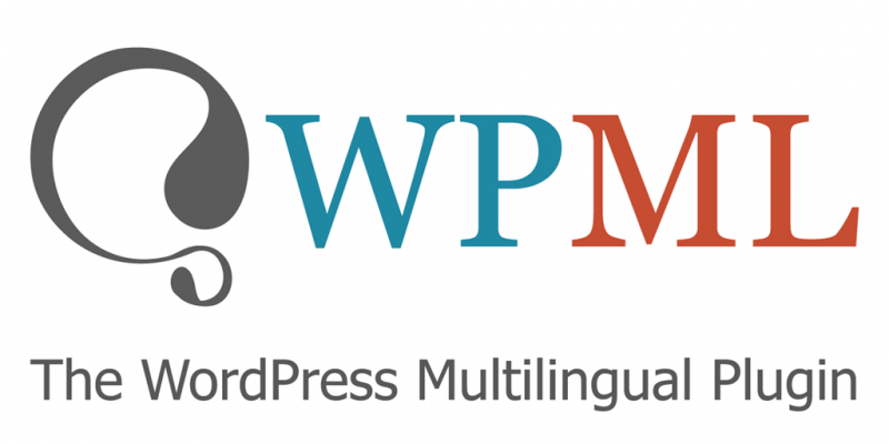 WPML Multilingual CMS WordPress Plugin v4.4.10