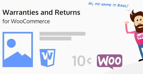 Warranties and Returns for WooCommerce v5.2.1
