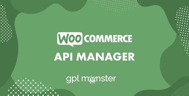 Woocommerce API Manager v2.3.9