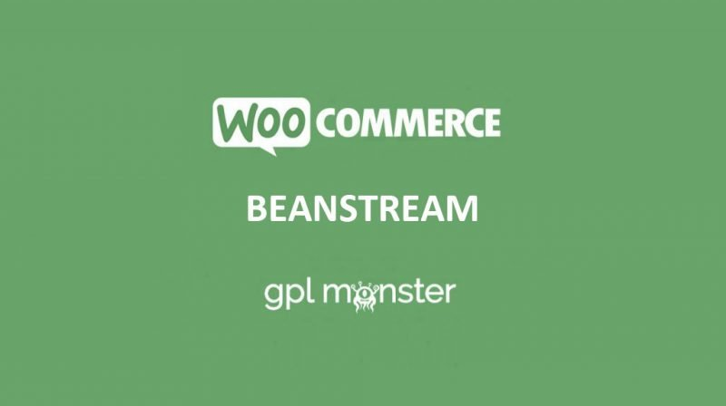 WooCommerce Beanstream Payment Gateway v2.5.0
