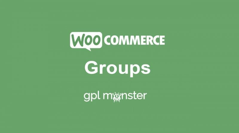 Groups for WooCommerce v1.23.0