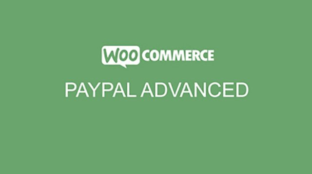 WooCommerce PayPal Advanced gplmonster