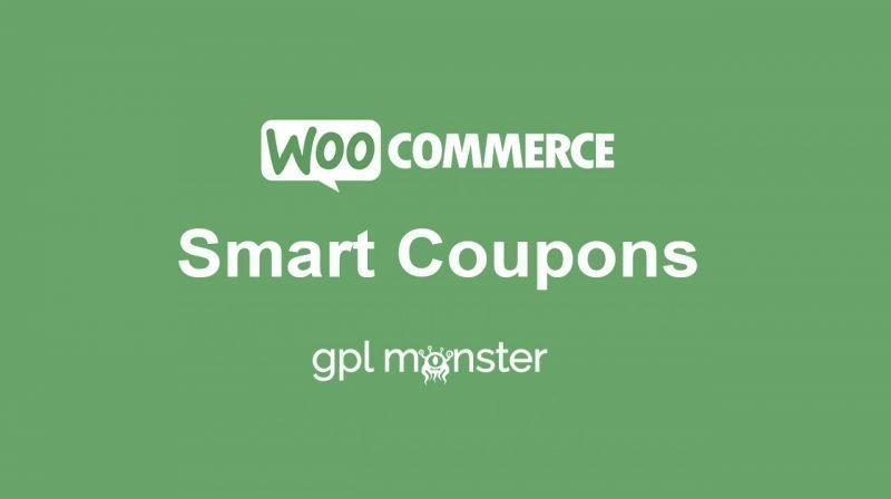 WooCommerce Smart Coupons