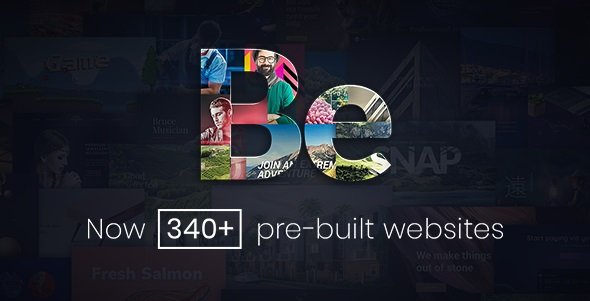 BeTheme — Responsive Multi-Purpose WordPress Themes v22.0.2