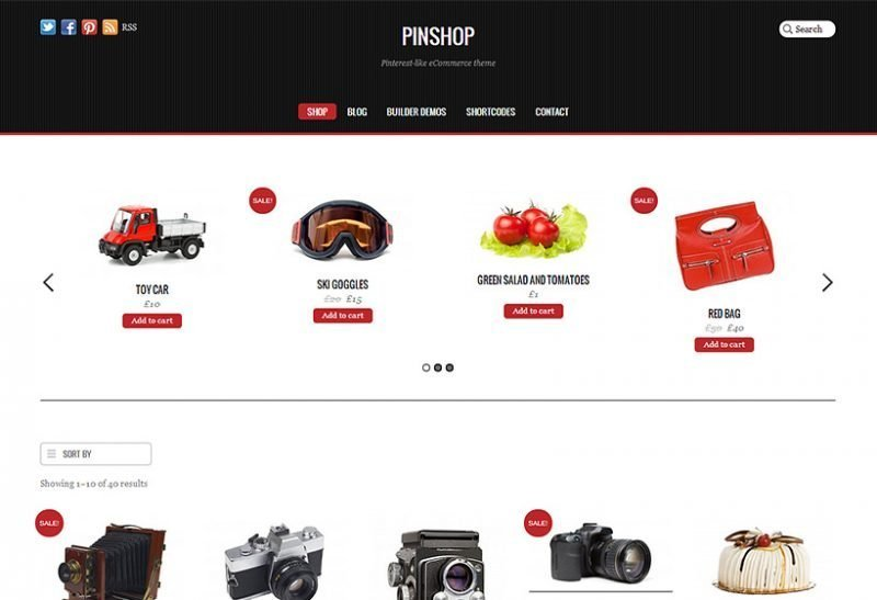 Themify Pinshop WooCommerce Themes v5.0.0