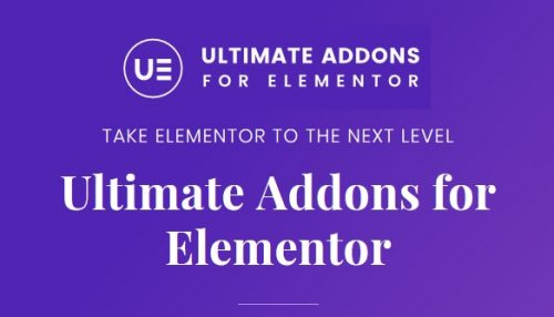 Ultimate Addons for Elementor v1.30.0