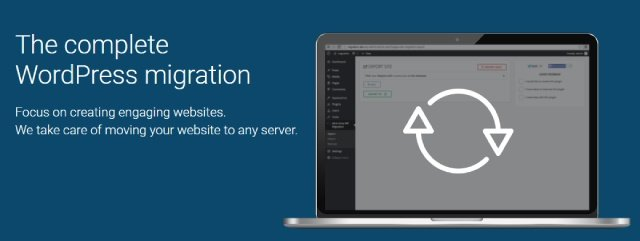 ServMask - All-in-One WP Migration v7.29